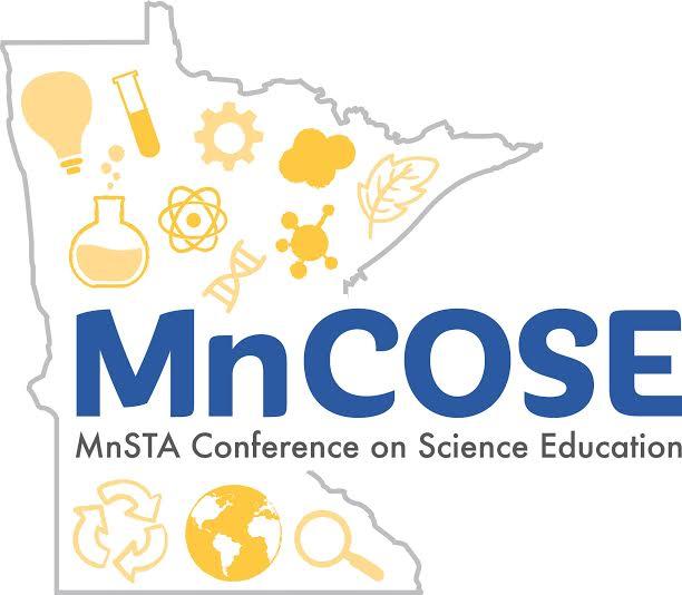 MnCOSE16 Logo